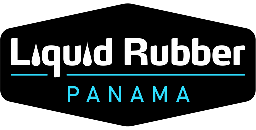 LOGO LIQUID RUBBER PANAMA