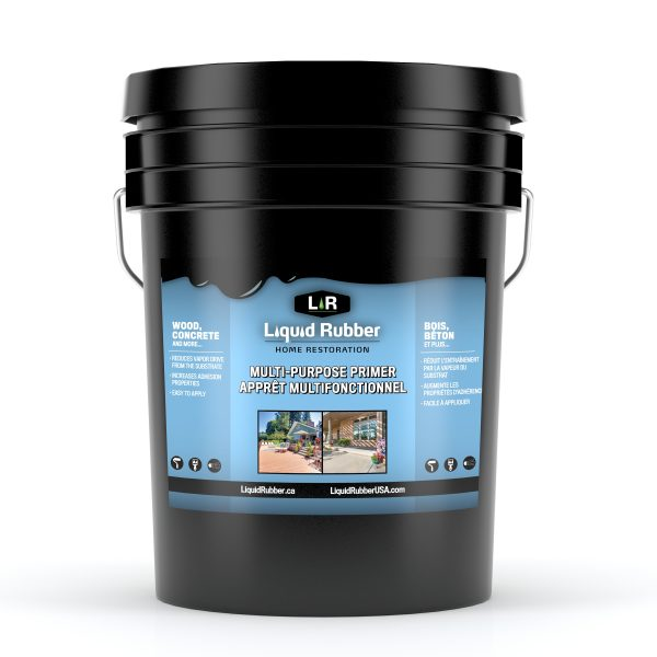 Liquid Rubber Multi-Purpose Primer - 5G, 18.9L
